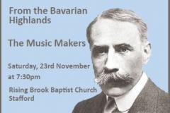 Elgar Nov19 poster